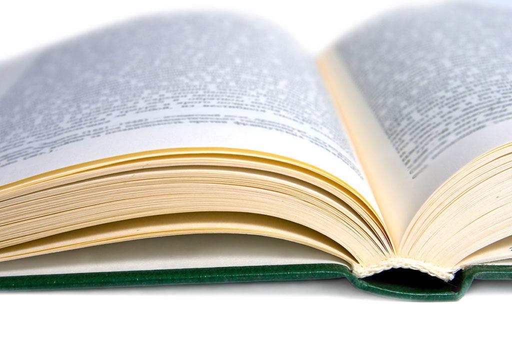 książka w marketingu